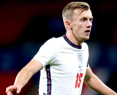 Ward-Prowse to replace the withdrawn Phillips